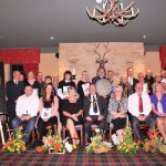 Blooming Achievements - Awards and Recognition Evening